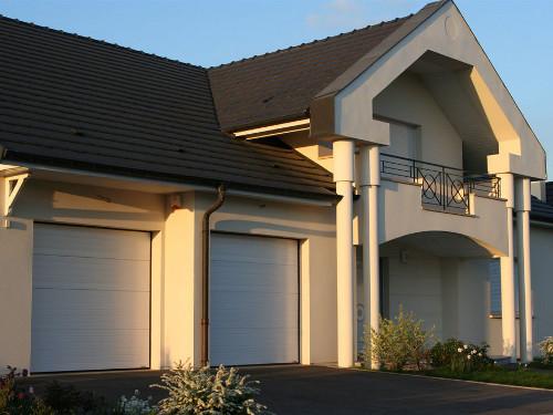 Prise des mesures de votre porte de garage for Porte garage toulousaine